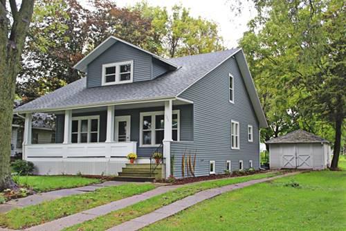 403 W Howard, Davis, IL 61019