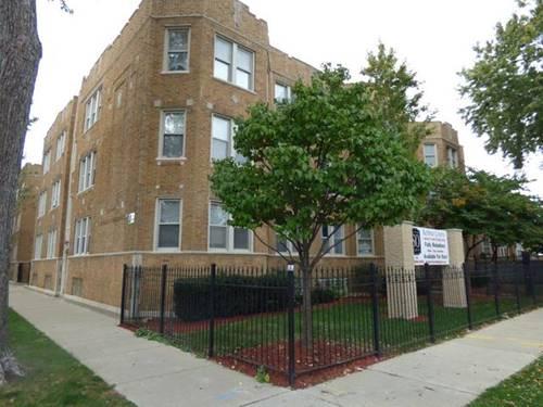 4566 W George Unit 1, Chicago, IL 60641