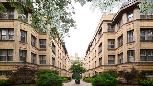 1360 W Greenleaf Unit 3N, Chicago, IL 60626