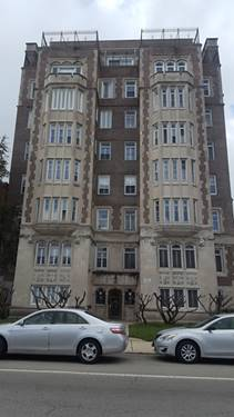 6922 S Jeffery Unit 3N, Chicago, IL 60649