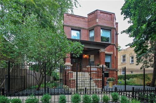 1446 W Thome, Chicago, IL 60660 Edgewater