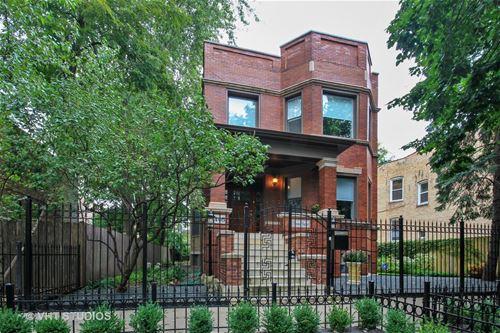 1446 W Thome, Chicago, IL 60660