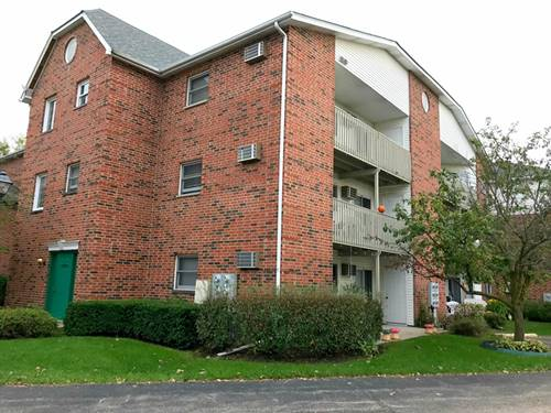 1303 Cunat Unit 2C, Lake In The Hills, IL 60156