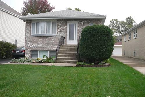 539 N Evergreen, Elmhurst, IL 60126