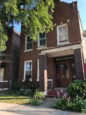3025 W 53rd, Chicago, IL 60632