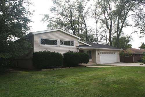 1643 Janet, Downers Grove, IL 60515