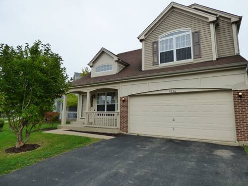 5536 Alexandria, Lake In The Hills, IL 60156