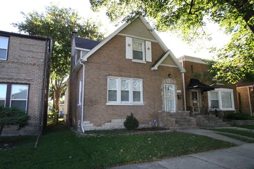 8209 S Perry, Chicago, IL 60620