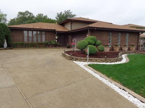 15034 Jones, Oak Forest, IL 60452