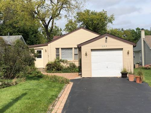 21304 W Ridge, Lake Zurich, IL 60047