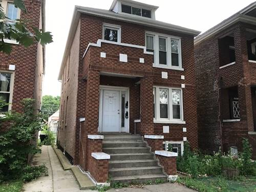 3935 S Talman, Chicago, IL 60632