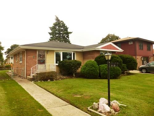 5131 W Howard, Skokie, IL 60077