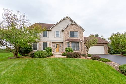 1505 Fox Path, Hoffman Estates, IL 60192