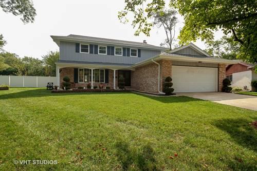 1047 Oak, Flossmoor, IL 60422