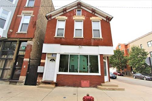 1086 N Marshfield Unit 2, Chicago, IL 60622 Noble Square