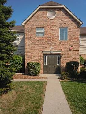 1435 Spring Brook Unit 1B, Round Lake Beach, IL 60073