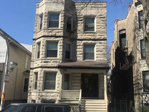 3220 N Clifton, Chicago, IL 60657 Lakeview