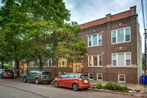 5349 N Winchester Unit 1, Chicago, IL 60640