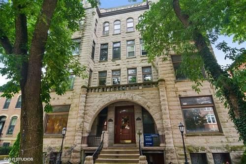 549 W Belden Unit 2RE, Chicago, IL 60614 Lincoln Park