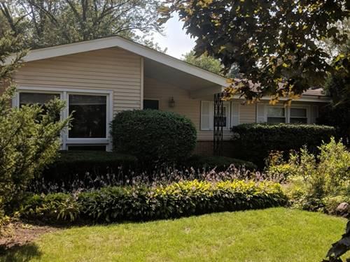 951 Brookside, Deerfield, IL 60015