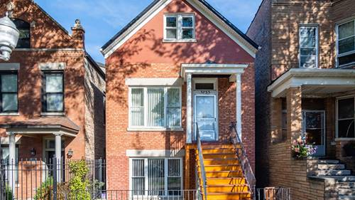 3753 S Hermitage, Chicago, IL 60609