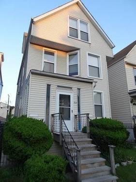 2927 N Lawndale Unit 3, Chicago, IL 60618