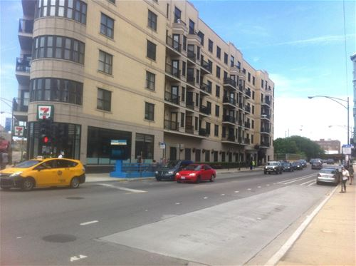 520 N Halsted Unit PH602, Chicago, IL 60642 Fulton Market
