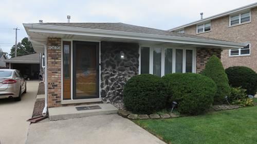 10630 S 80th, Palos Hills, IL 60465