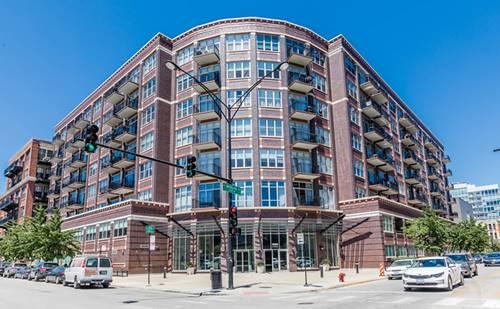 1000 W Adams Unit 314, Chicago, IL 60607 West Loop