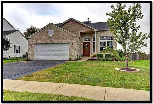 2107 Ashbrook, Plainfield, IL 60586