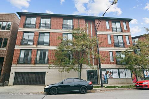 838 N Racine Unit 401, Chicago, IL 60642