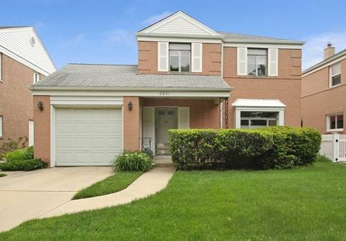 6031 N Kilpatrick, Chicago, IL 60646