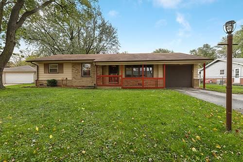 1231 Springdale, Elk Grove Village, IL 60007