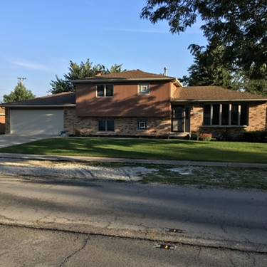 5342 W Court, Monee, IL 60449