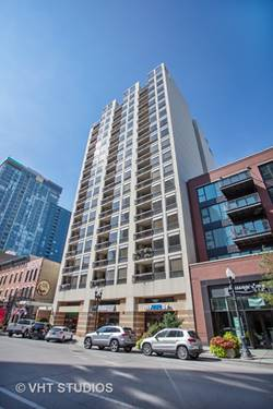 1212 N Wells Unit 1202, Chicago, IL 60610 Old Town