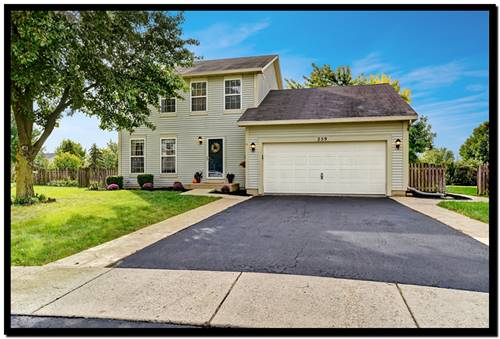 259 Saratoga, Romeoville, IL 60446