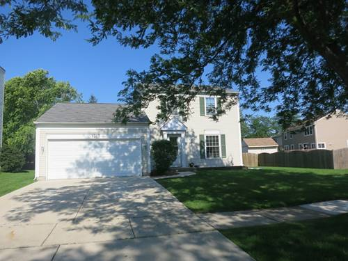 1313 Nantucket, Carol Stream, IL 60188