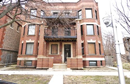 6211 S University Unit 2S, Chicago, IL 60637