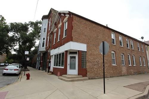 1086 N Marshfield Unit 1REAR, Chicago, IL 60622 Noble Square