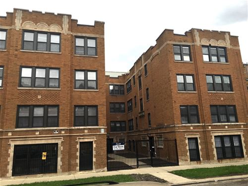 3125 W Lawrence Unit 3, Chicago, IL 60625 Ravenswood