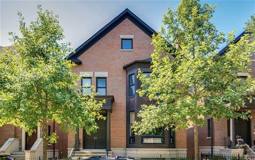 2704 N Hartland, Chicago, IL 60614 West Lincoln Park