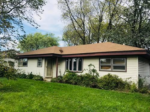 1952 Old Elm, Lindenhurst, IL 60046