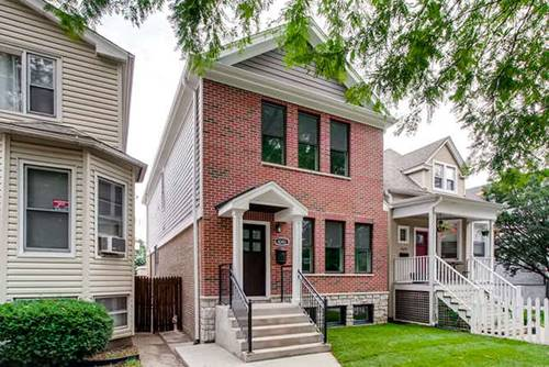 4343 N Hamlin, Chicago, IL 60618
