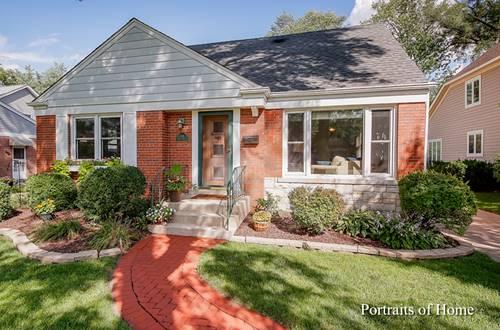 109 Mohawk, Clarendon Hills, IL 60514