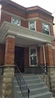 2432 W Wilson Unit 1, Chicago, IL 60625 Lincoln Square