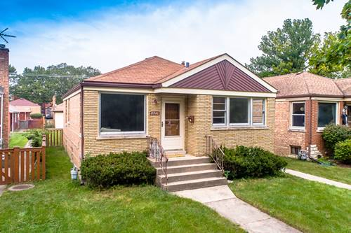 8940 W Forestview, North Riverside, IL 60546