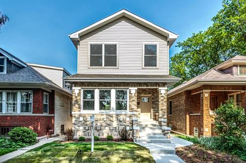 5005 N Lowell, Chicago, IL 60630