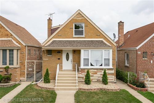 6813 S Keeler, Chicago, IL 60629