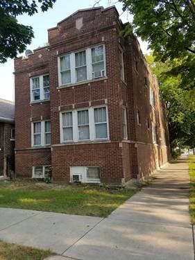1623 N Lamon, Chicago, IL 60639