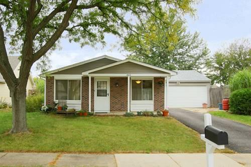 860 Cloverfield, Aurora, IL 60504